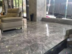 Venus Grey Home Marble