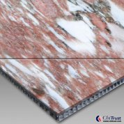 Rosa Norwegian-Aluminum Honeycomb Laminated Panel
