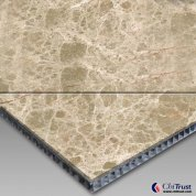 Emperador Light-Aluminum Honeycomb Laminated Panel