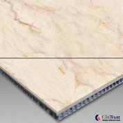 Aluminum Honeycomb Laminated Panel
