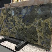 Brazil blue Dream romblon marble