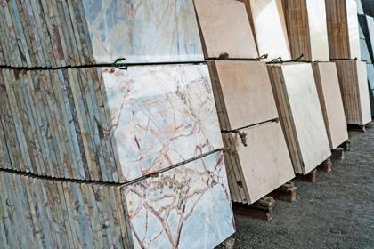 Granite Marble Tiles Flooring