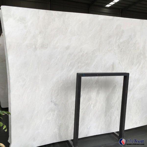 Mystery White Marble Slab Slabs